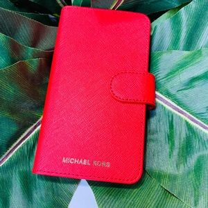 Michael Kors Phone Case For iPhone X iPhone XS